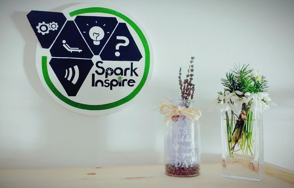Spark Inspire