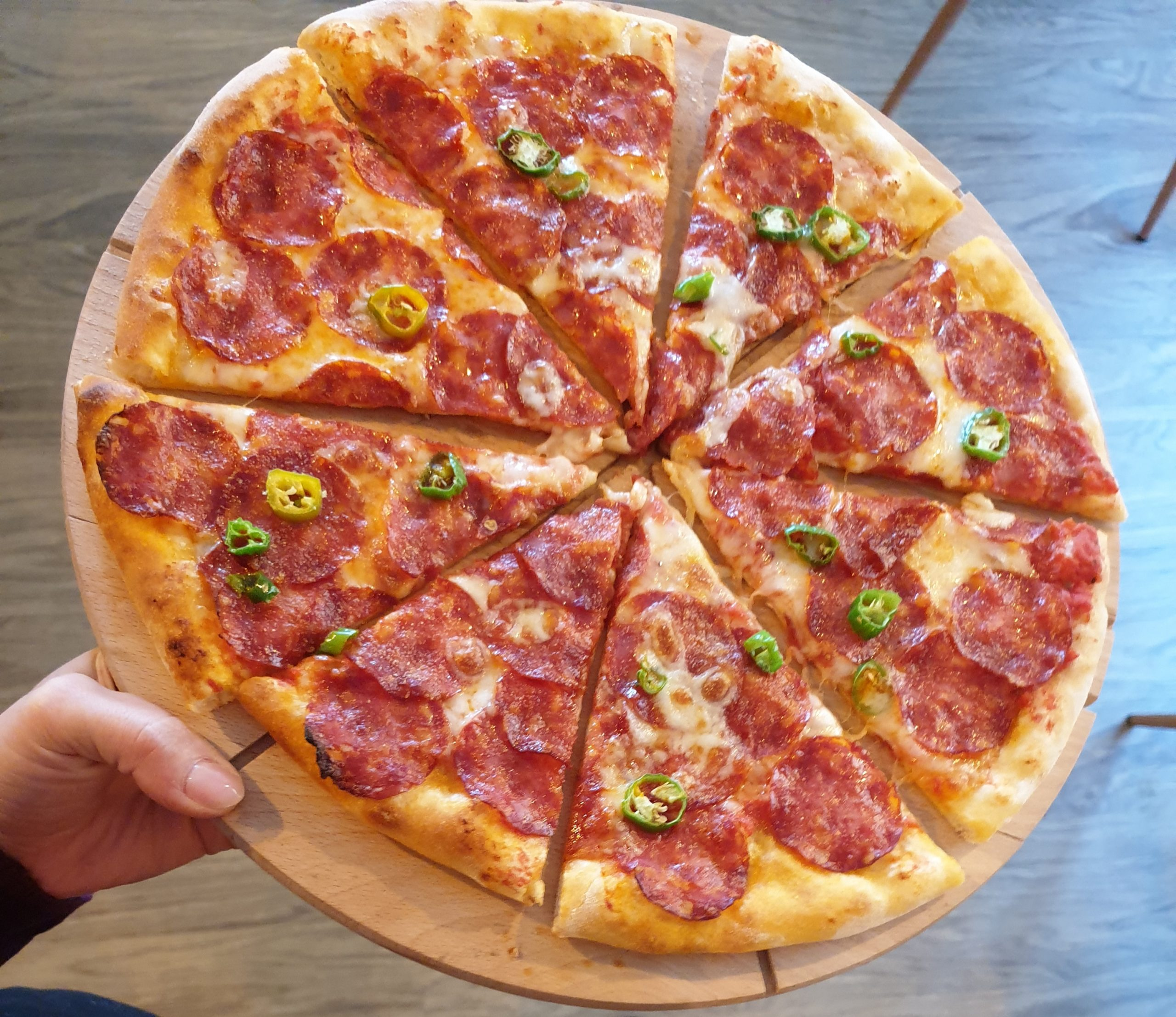 Pizzeria Izvor