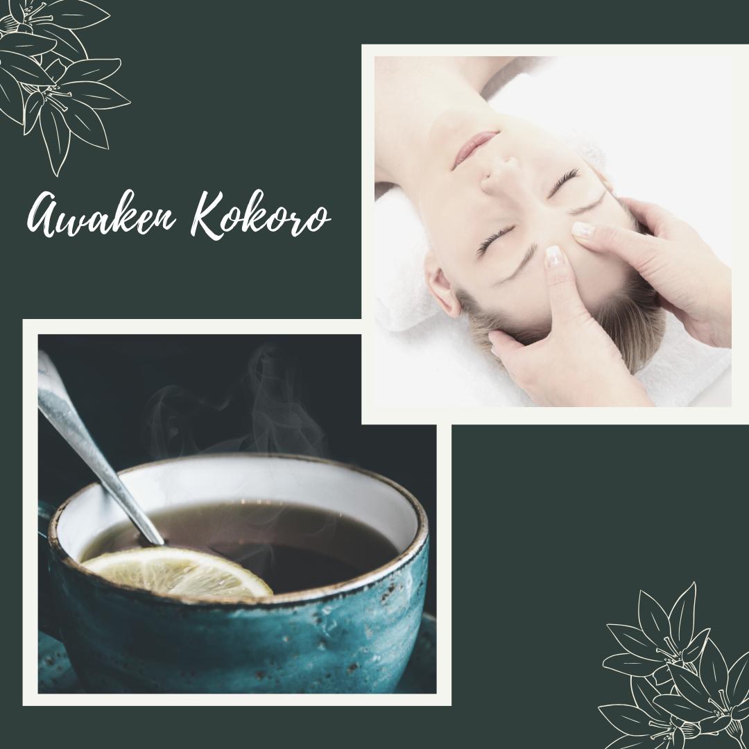 Awaken Kokoro