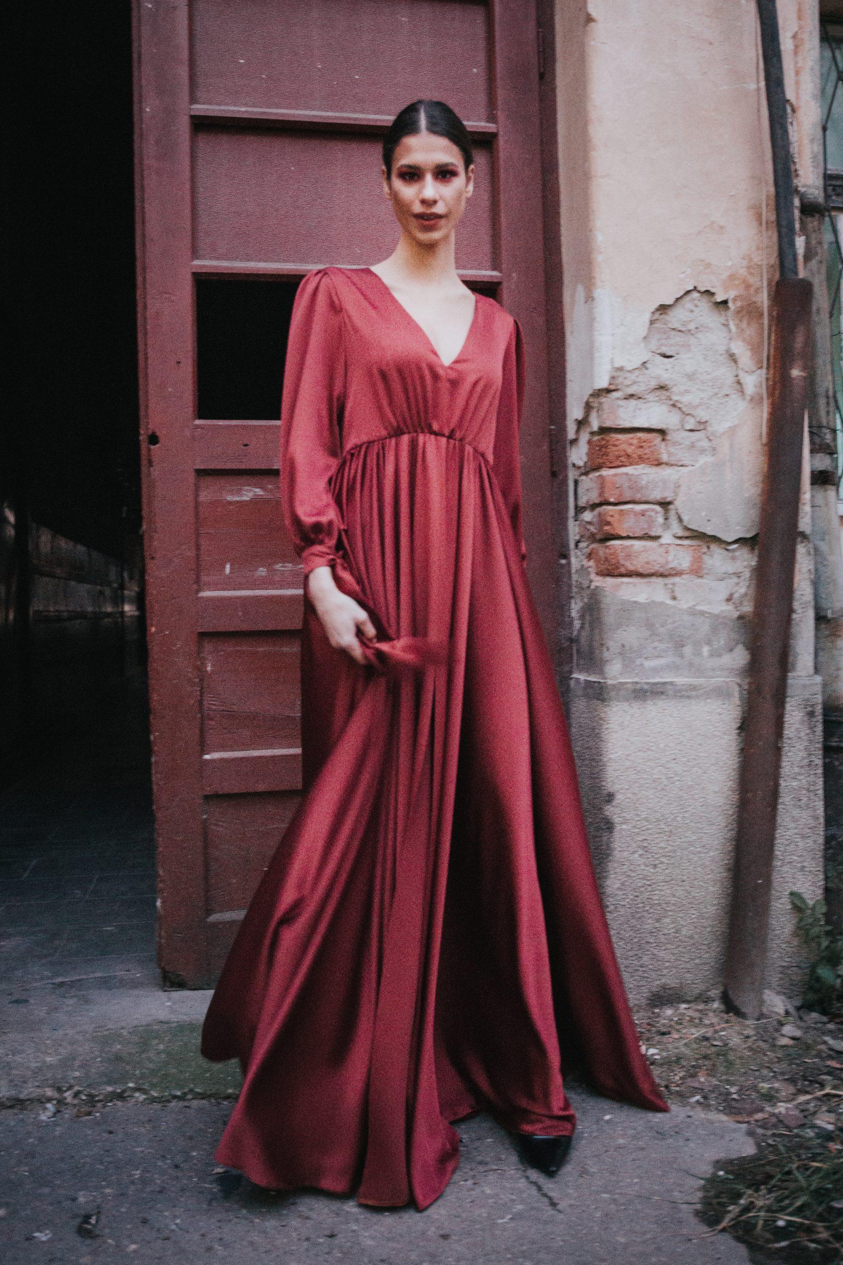 ATELIER ANA CLOTHING SRL-D
