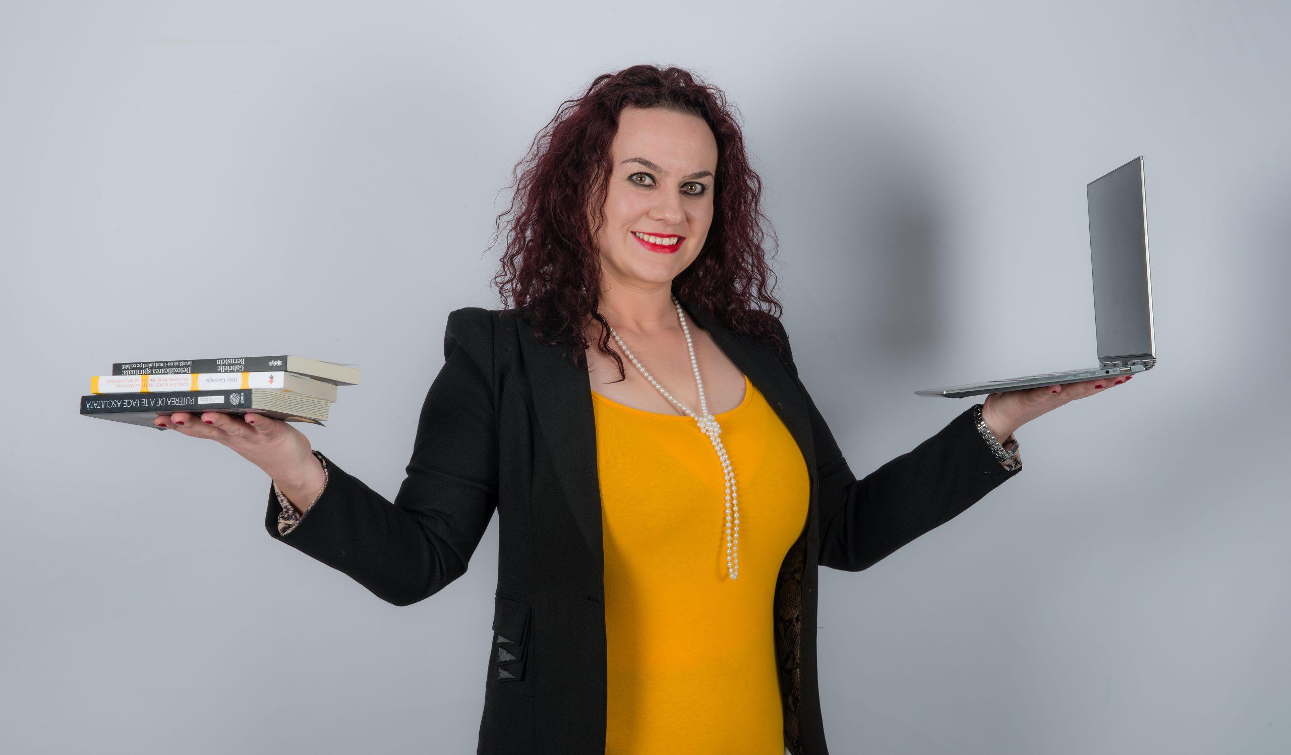Academia Networkerilor de Succes by Anca Jurj