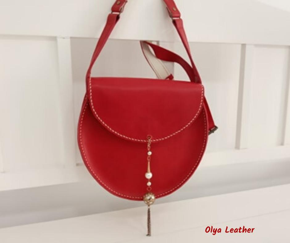 Sc Olya Leather SRL