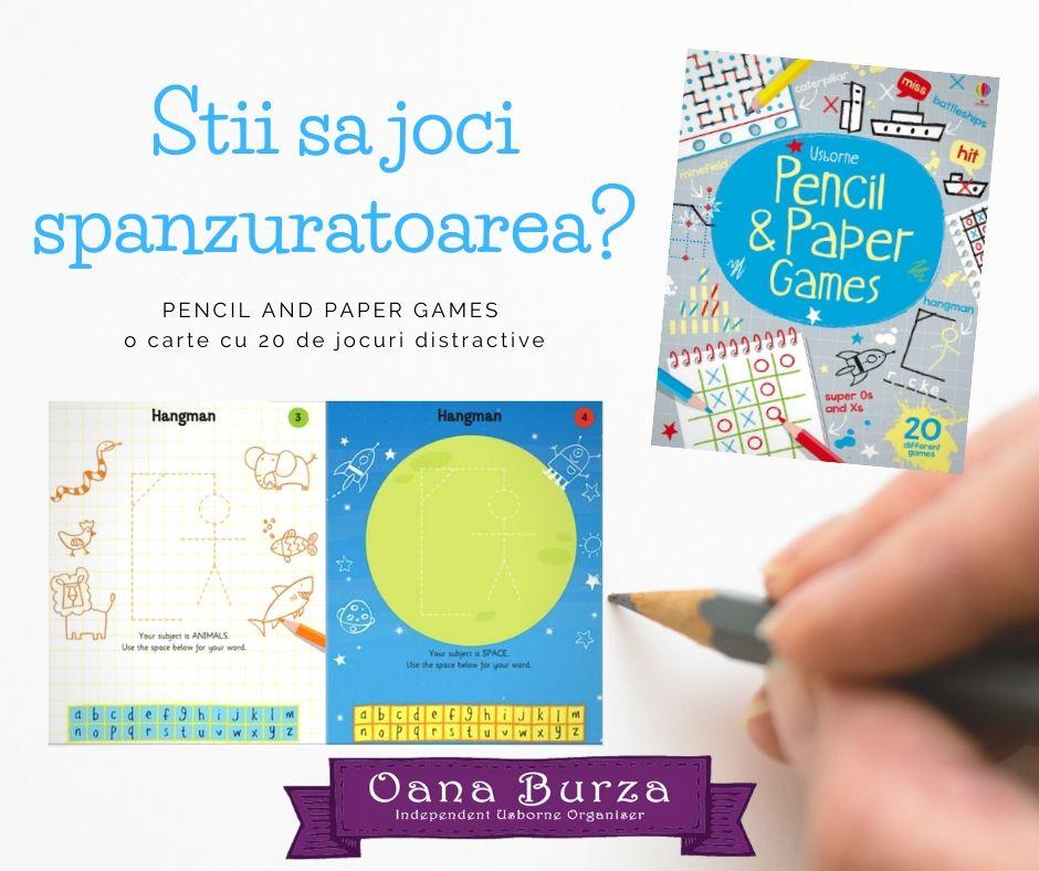 Cărți cu magie pentru copilărie