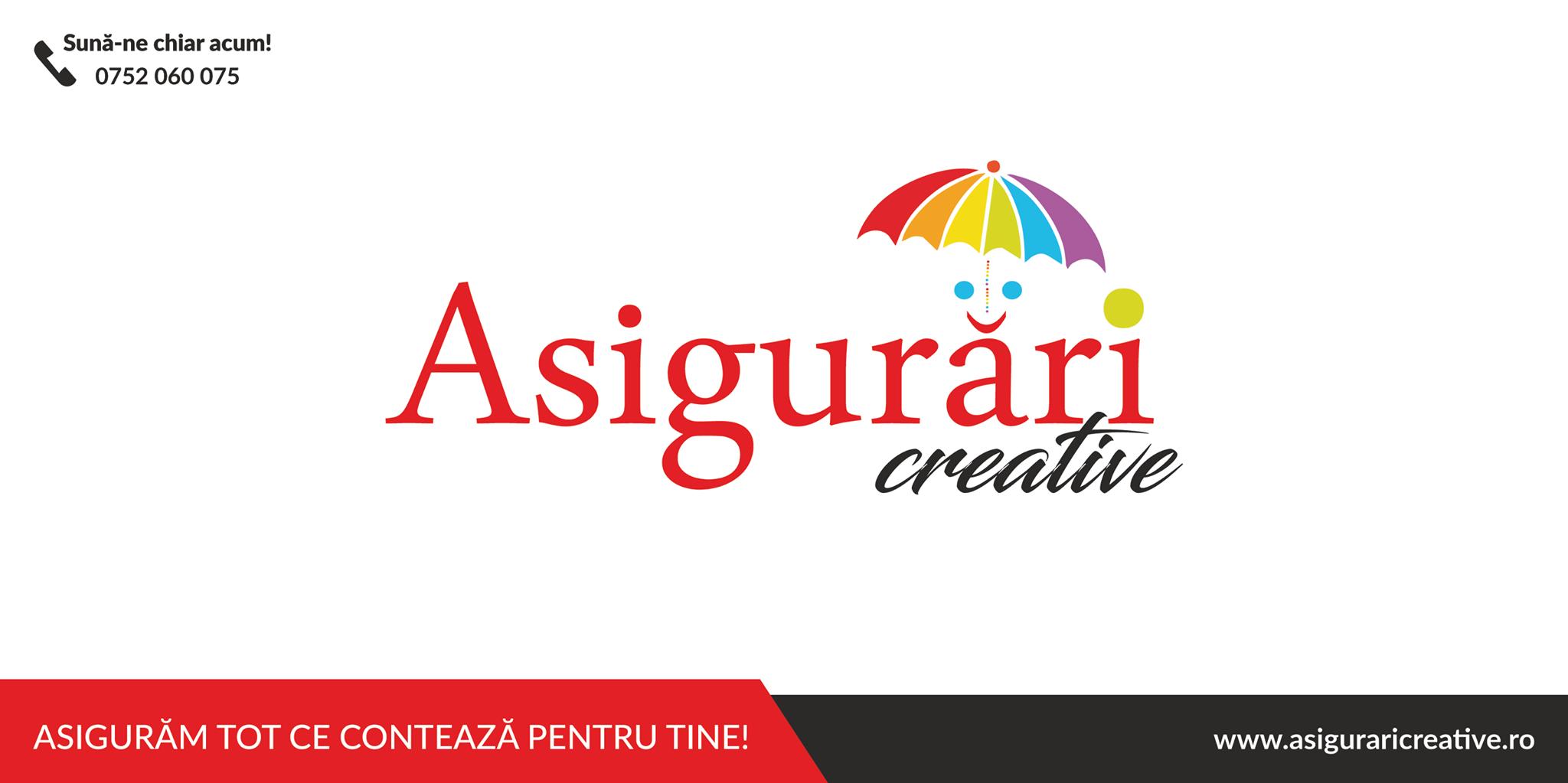 Asigurări Creative