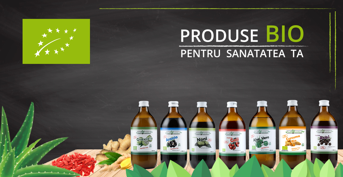 Roinita.ro-Magazin online cu produse naturiste
