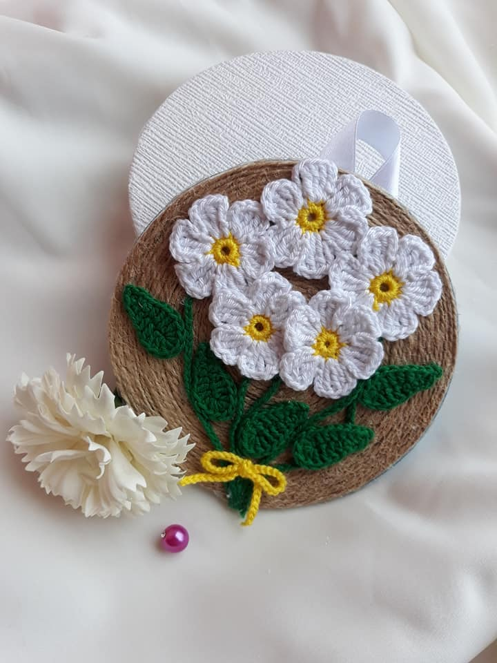 Crochet&craft by Loredana B