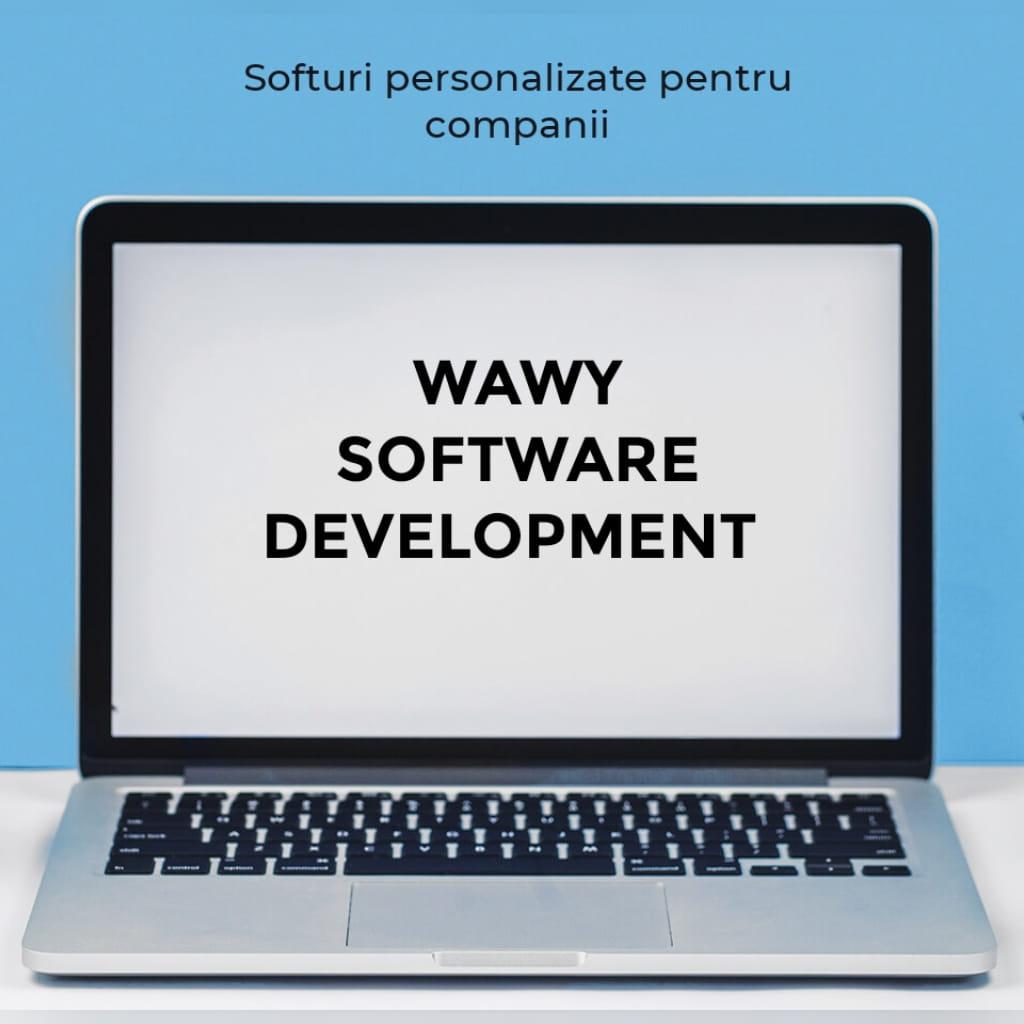 Wawy Software Development