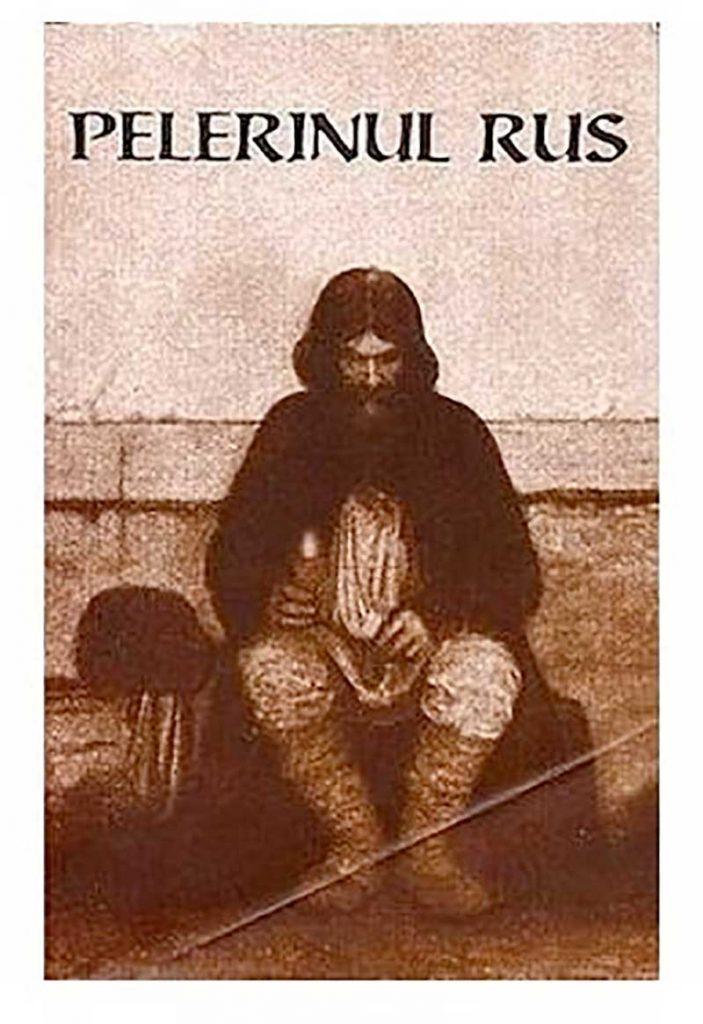 Pelerinul Rus, carte recomandată de Carmen Cojan