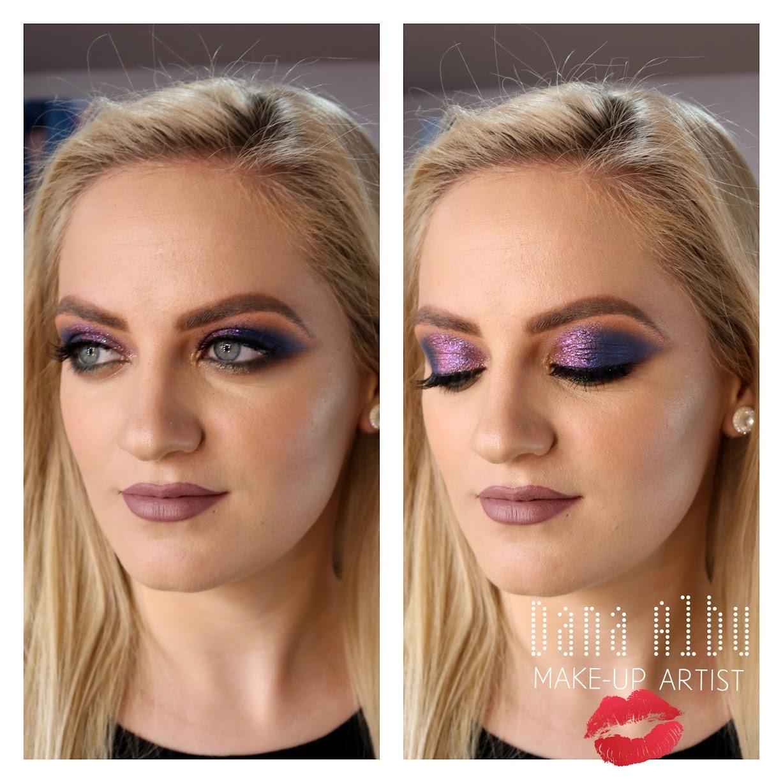 Dana Albu Makeup Artist
