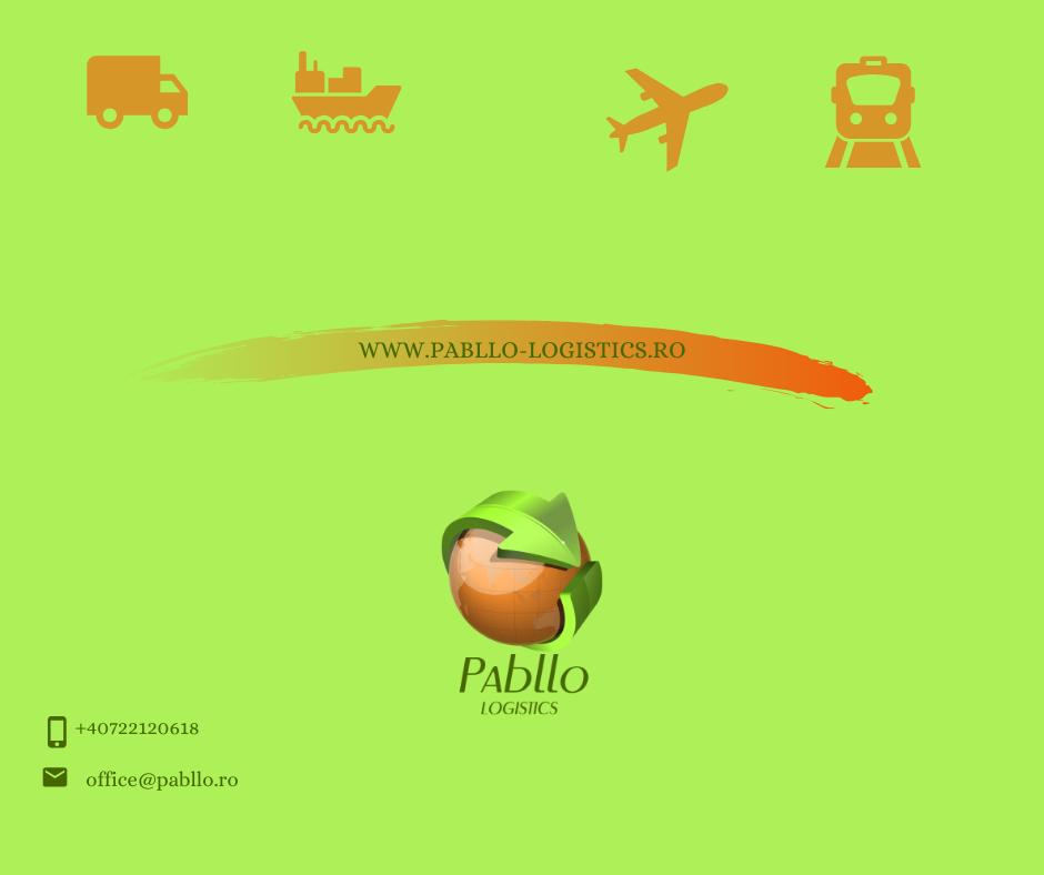 Pabllo Logistics