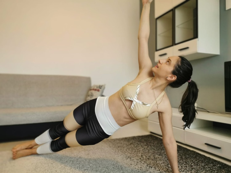 MoveInspireFIT – Sport și nutriție online