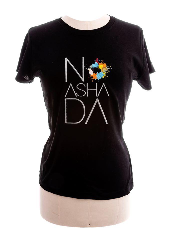 NO ASHA DA
