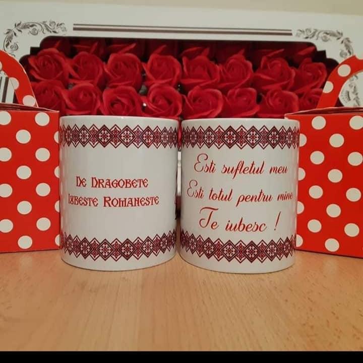 Handmade Mihaela
