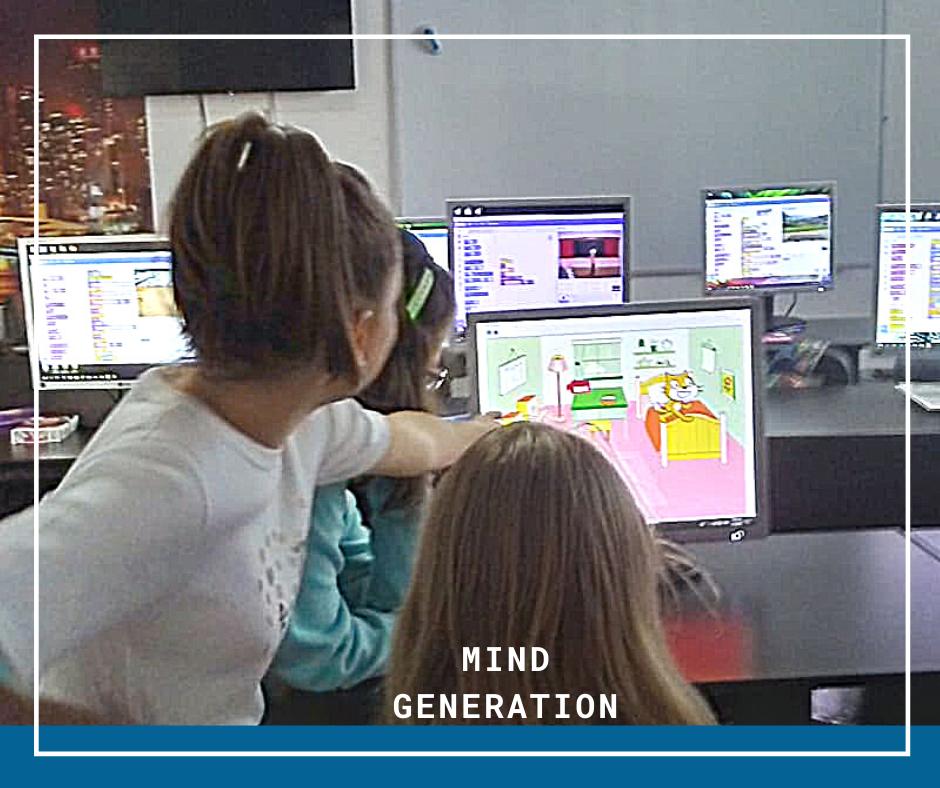 Mind Generation