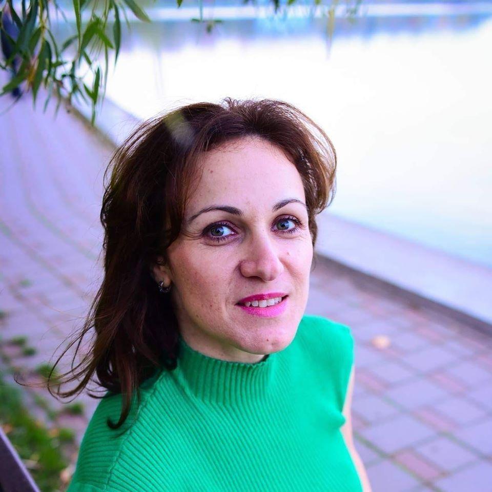 Monika – Business & Lifestyle Coach