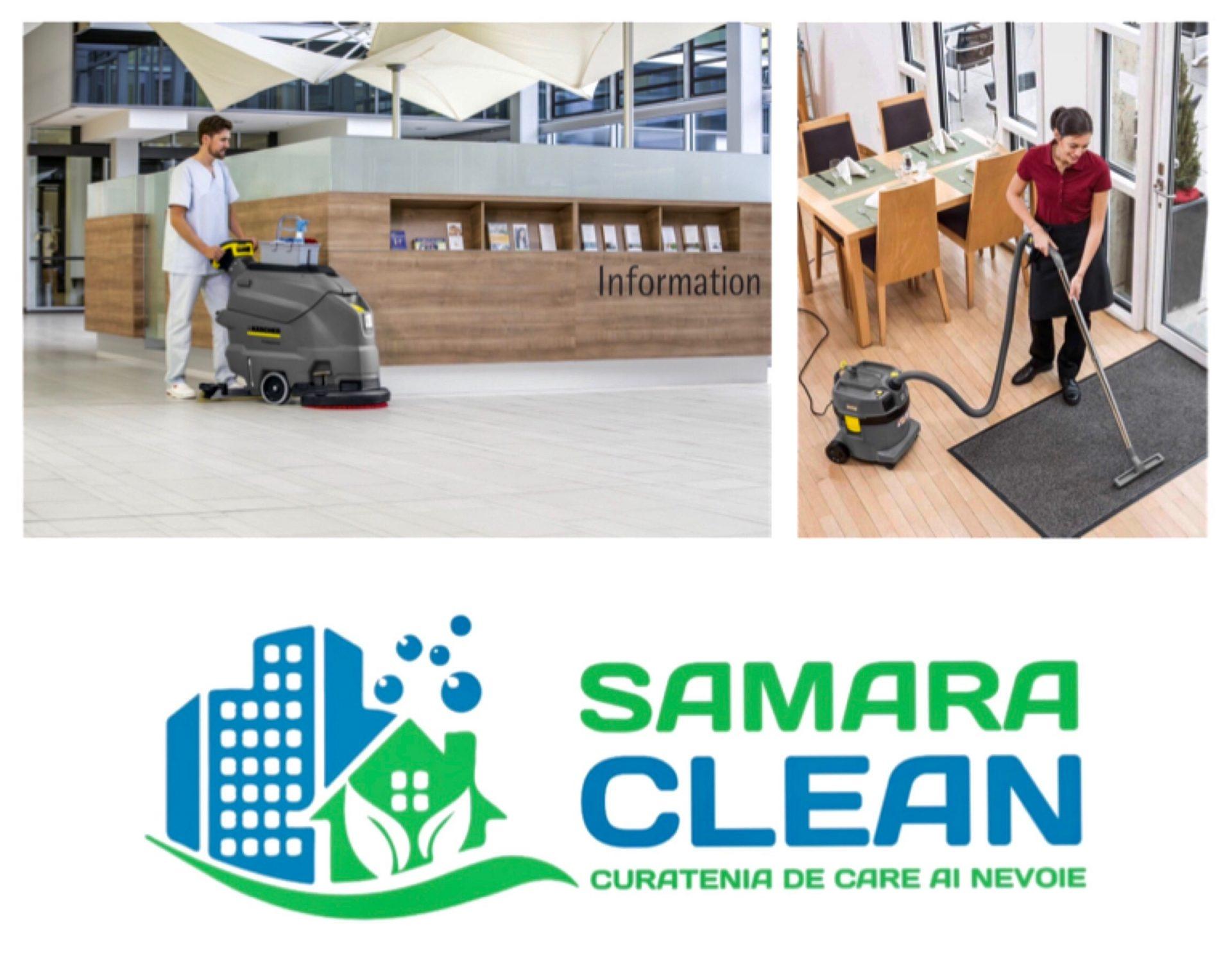 SAMARA CLEAN