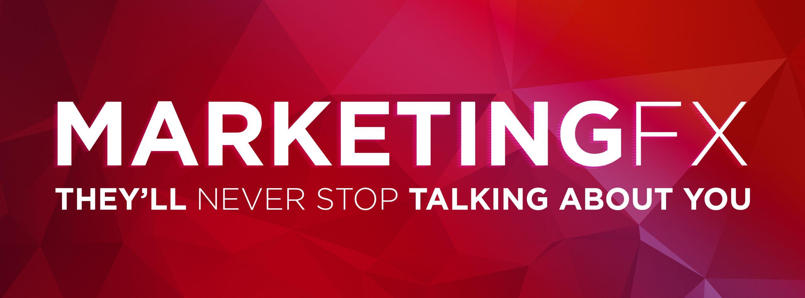 Agency MarketingFX Concept