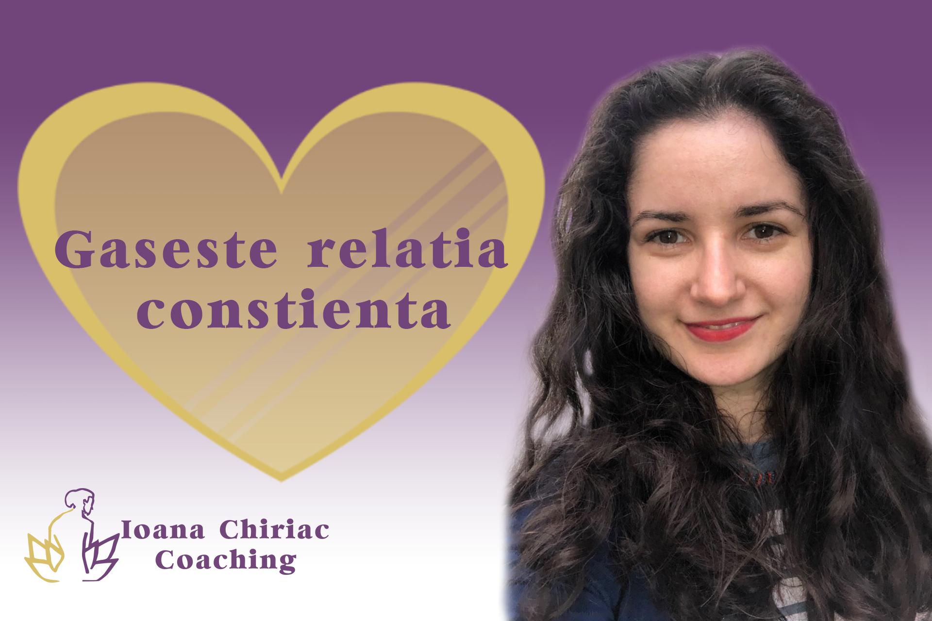 Ioana Chiriac Coaching