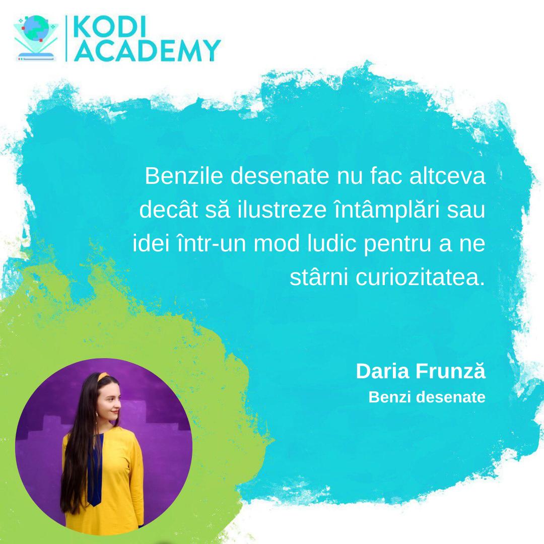 Kodi Academy