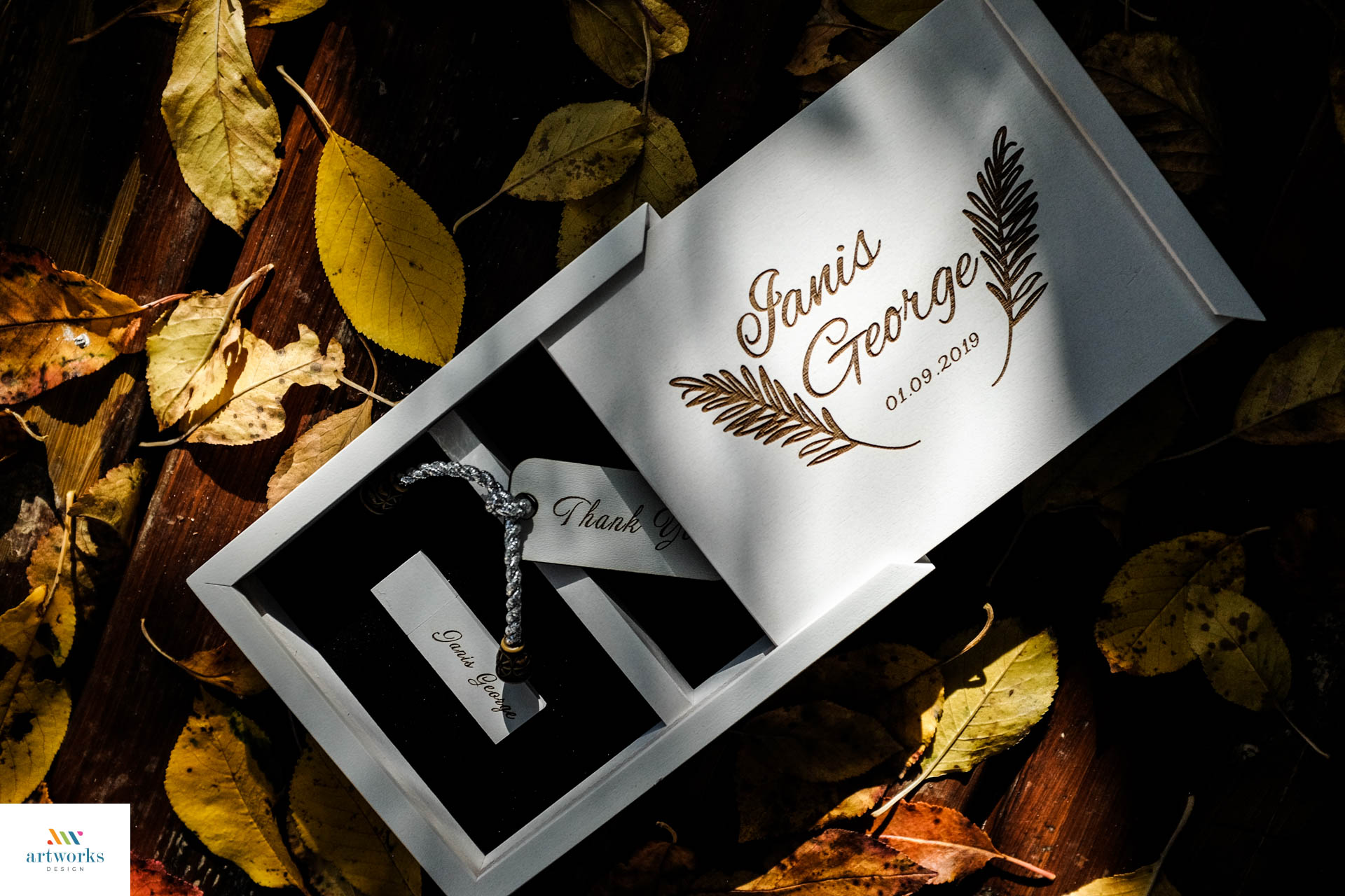 Artworks Design SRL – Produse personalizate