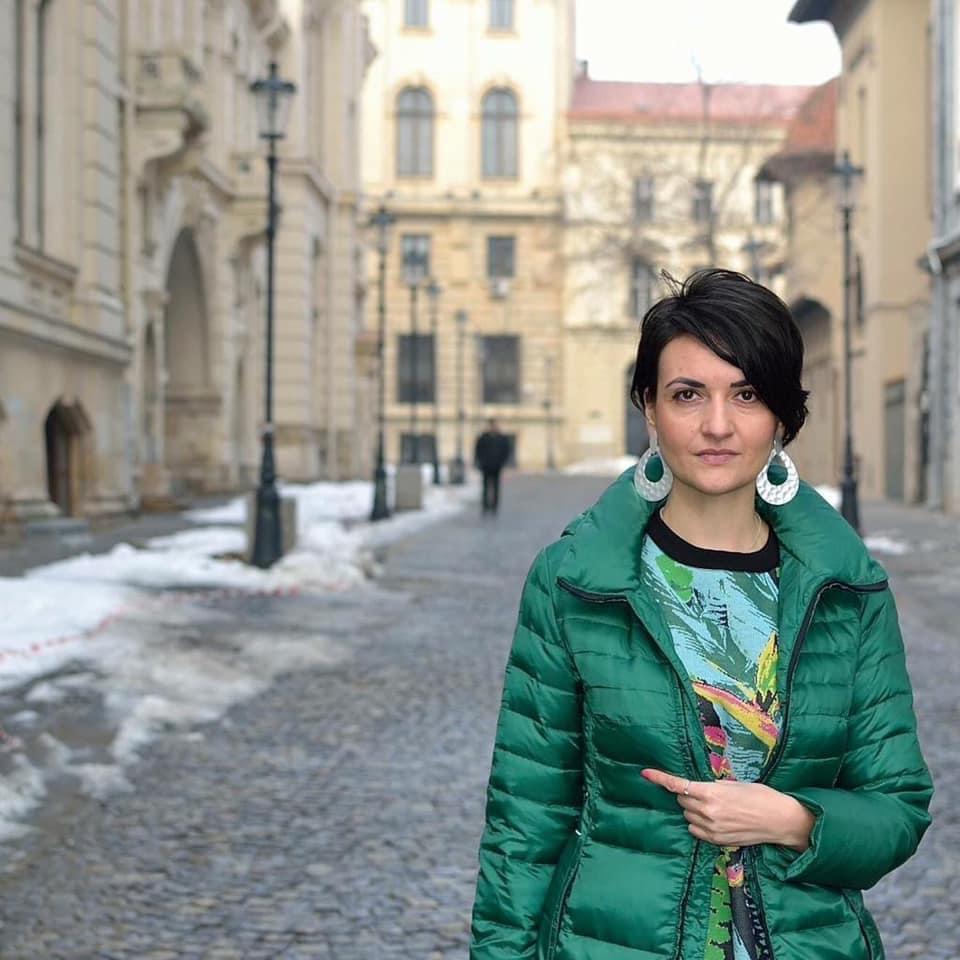 Gabi Urda – Consultanță Vestimentară