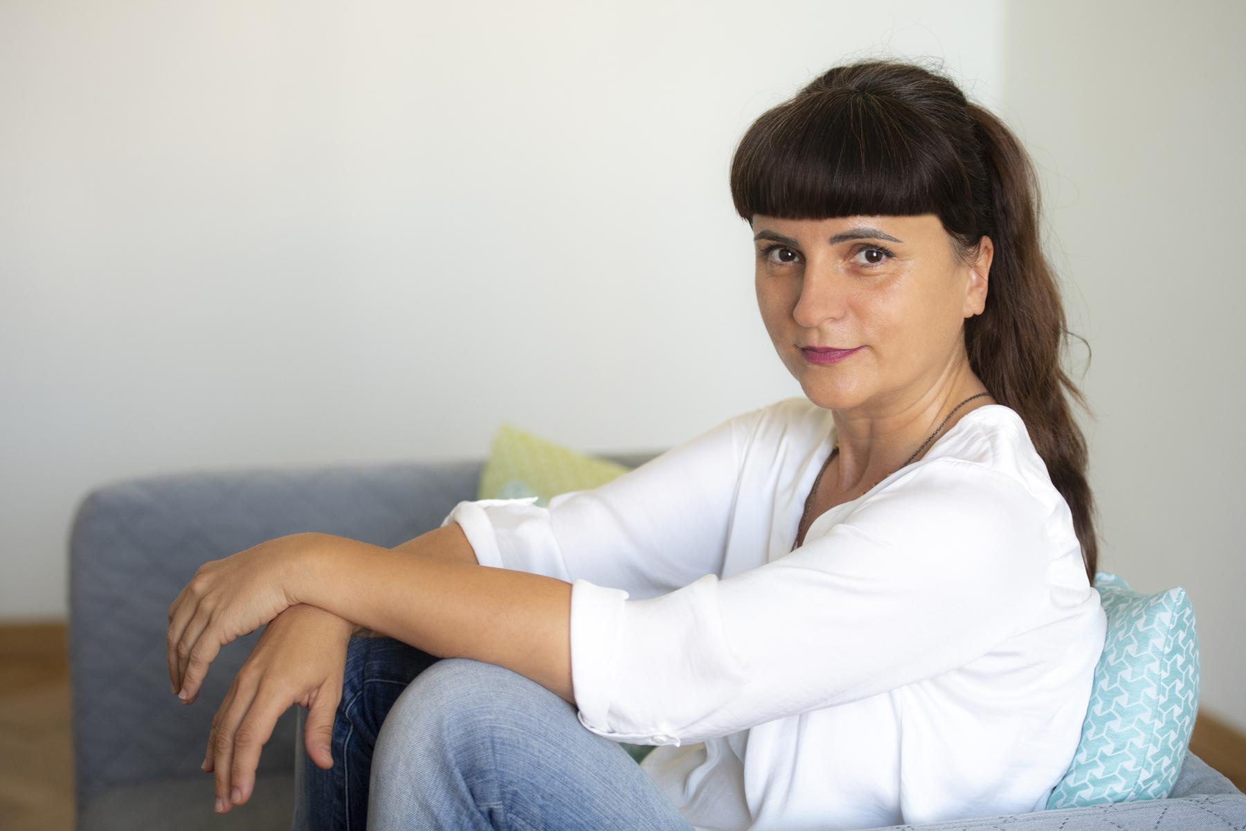 Alina Ioana Pop – Coaching Services
