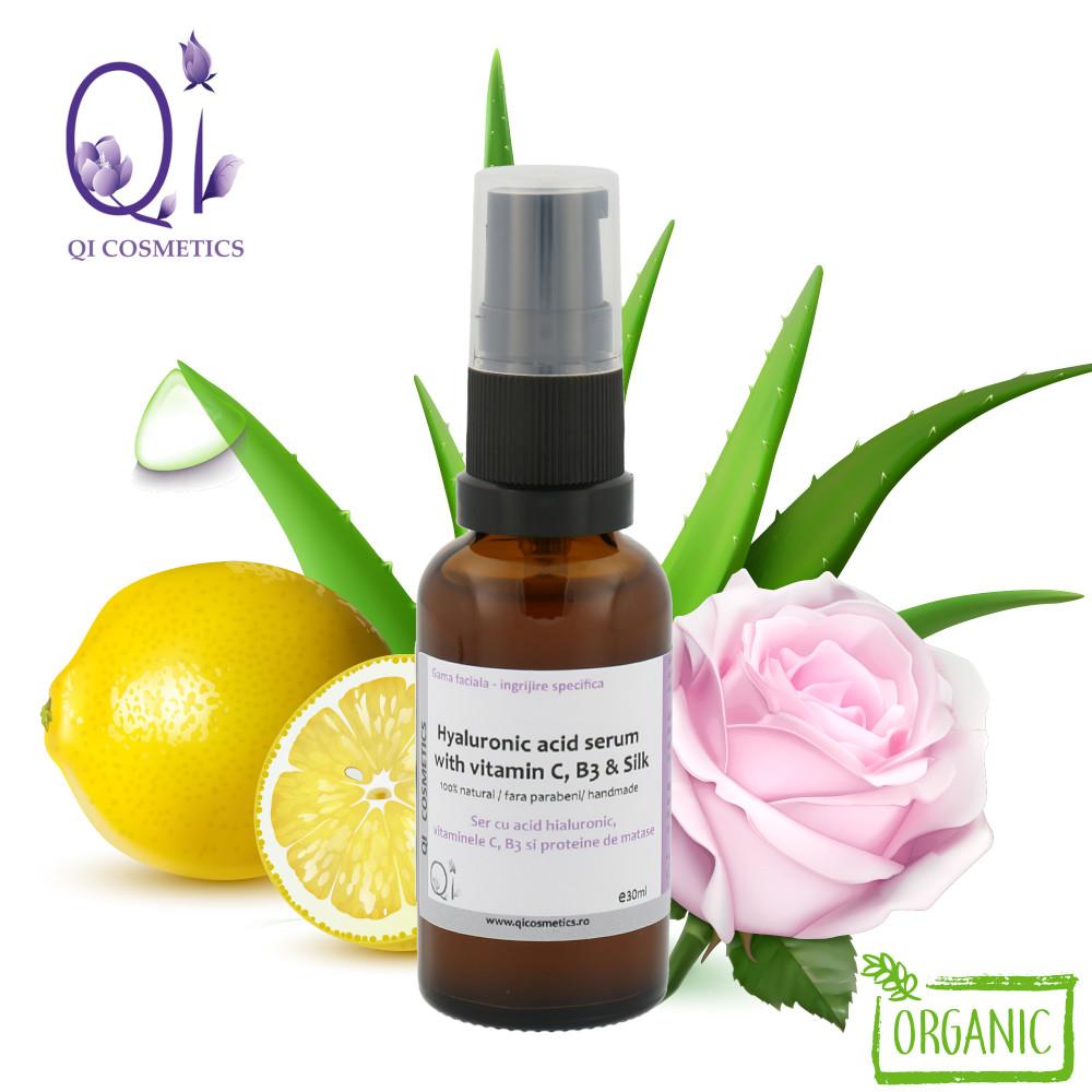 QI Cosmetics
