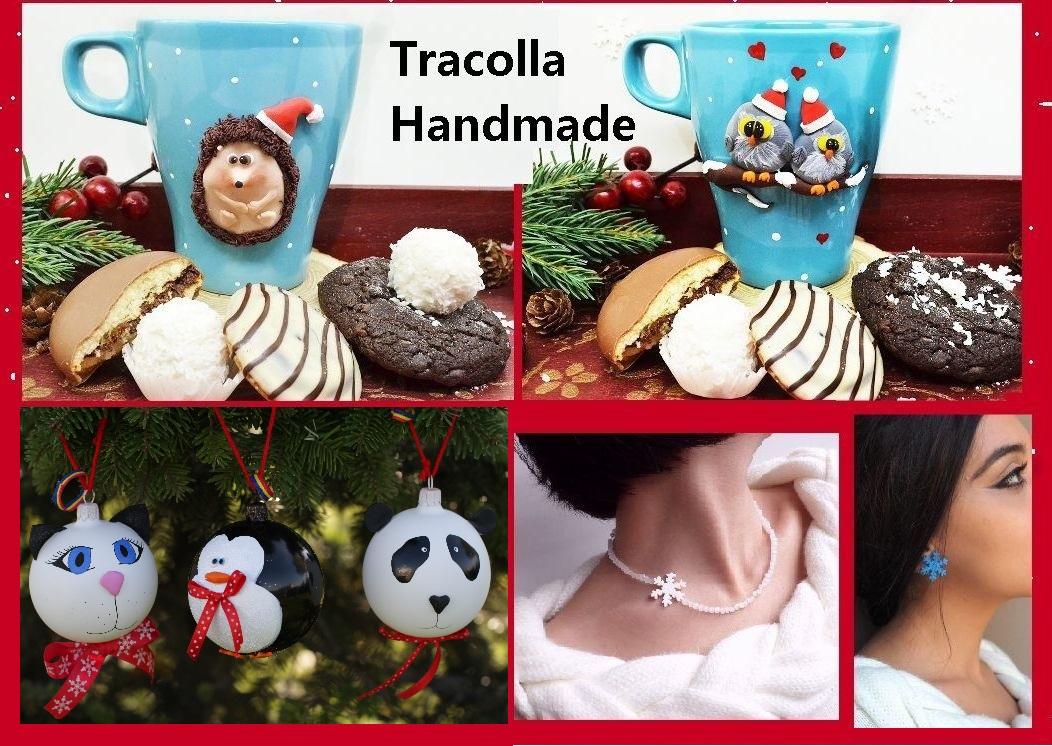 Tracolla Handmade
