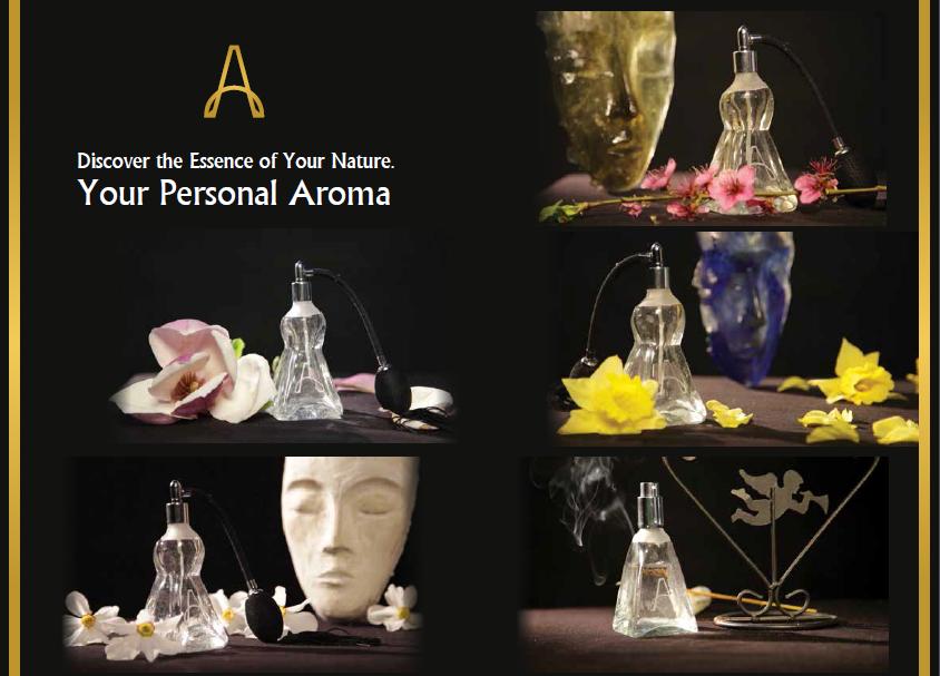 YPA Artisan Parfums
