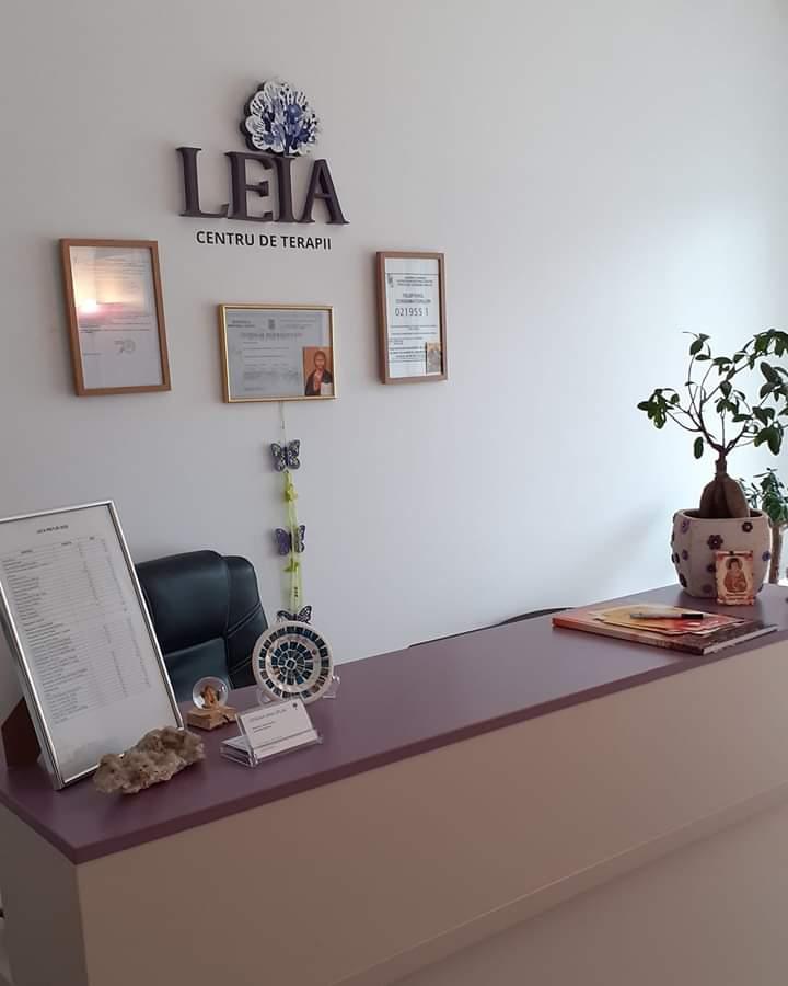 Centru de terapii Leia