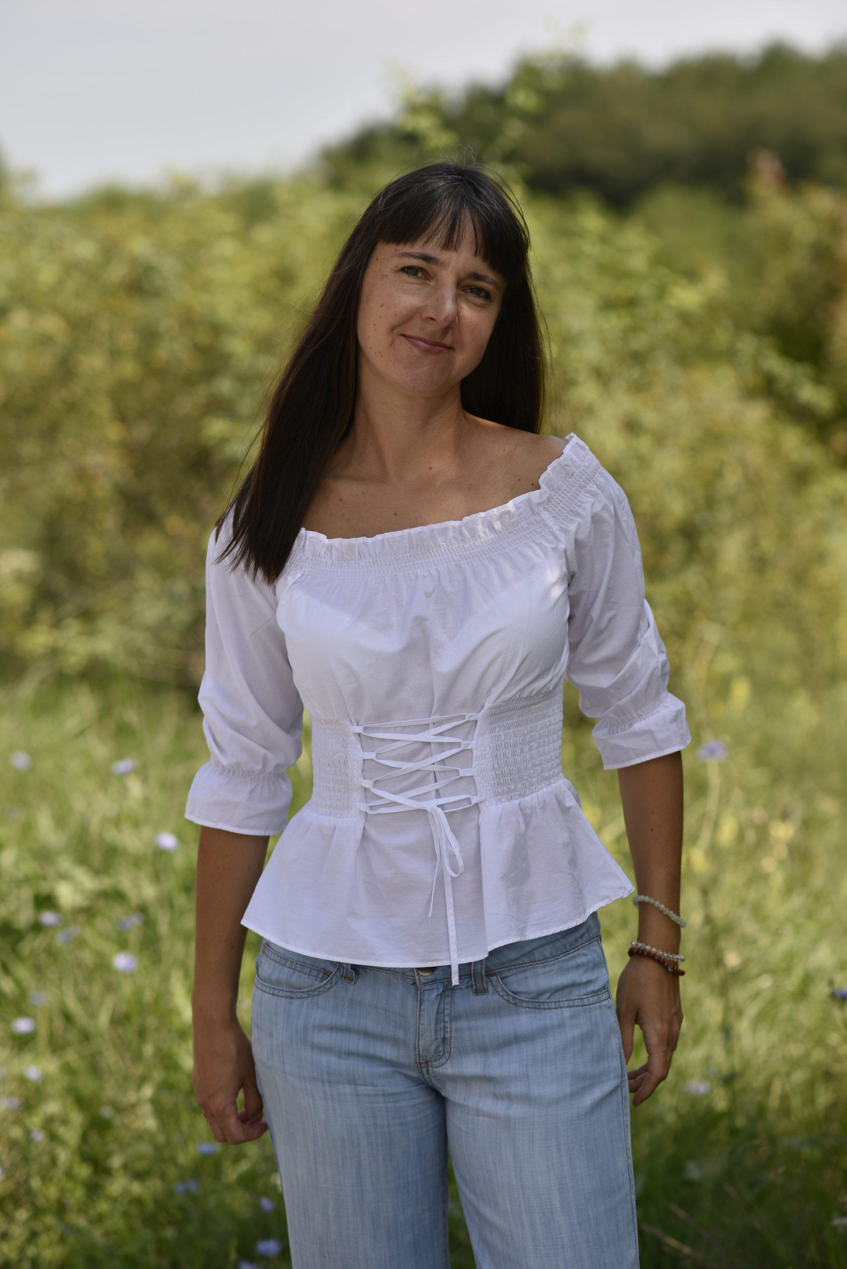 Raluca Schachter – Nutritionist Clinic @ MetabolicEnergy