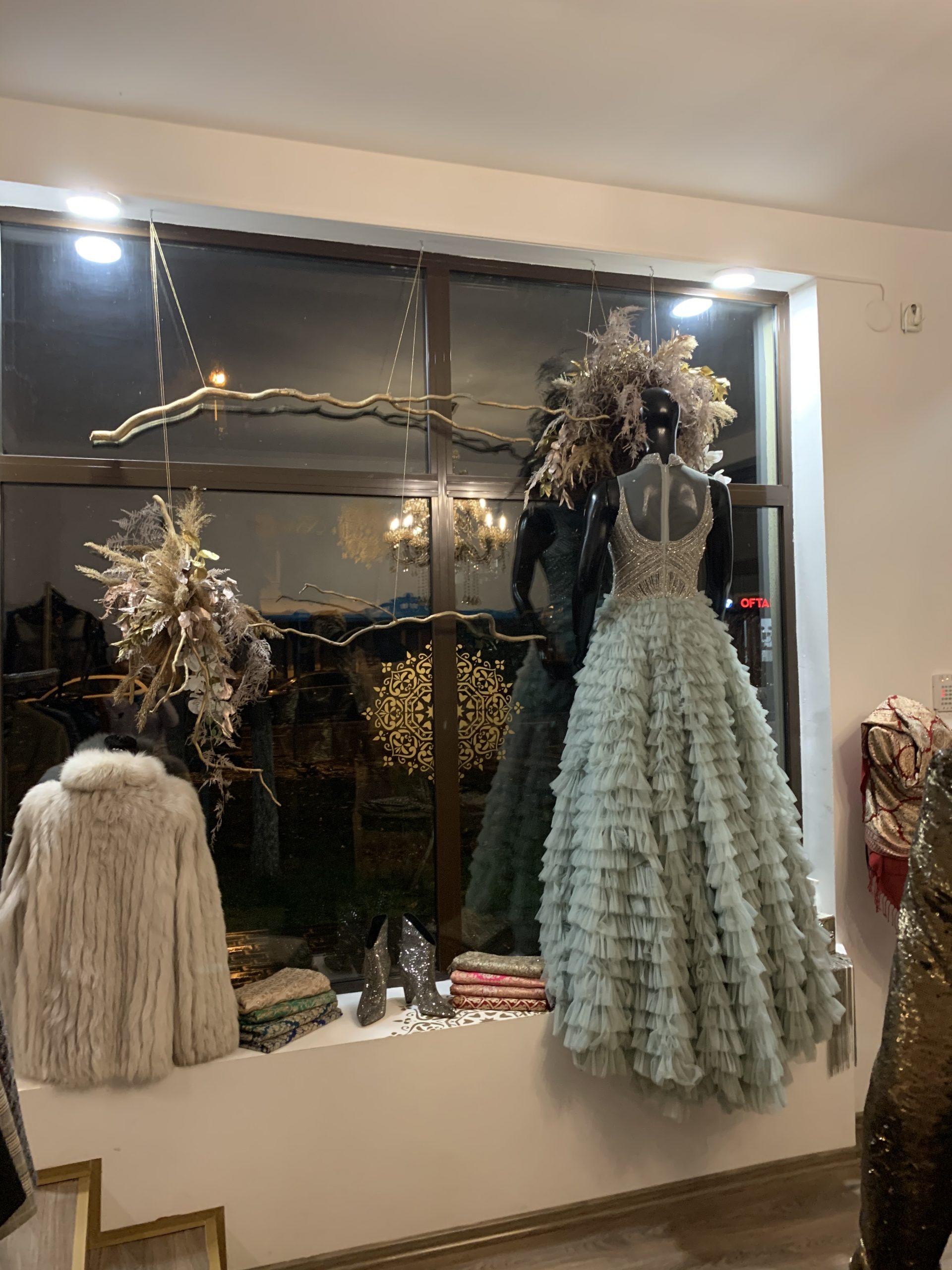 Malika Boutique