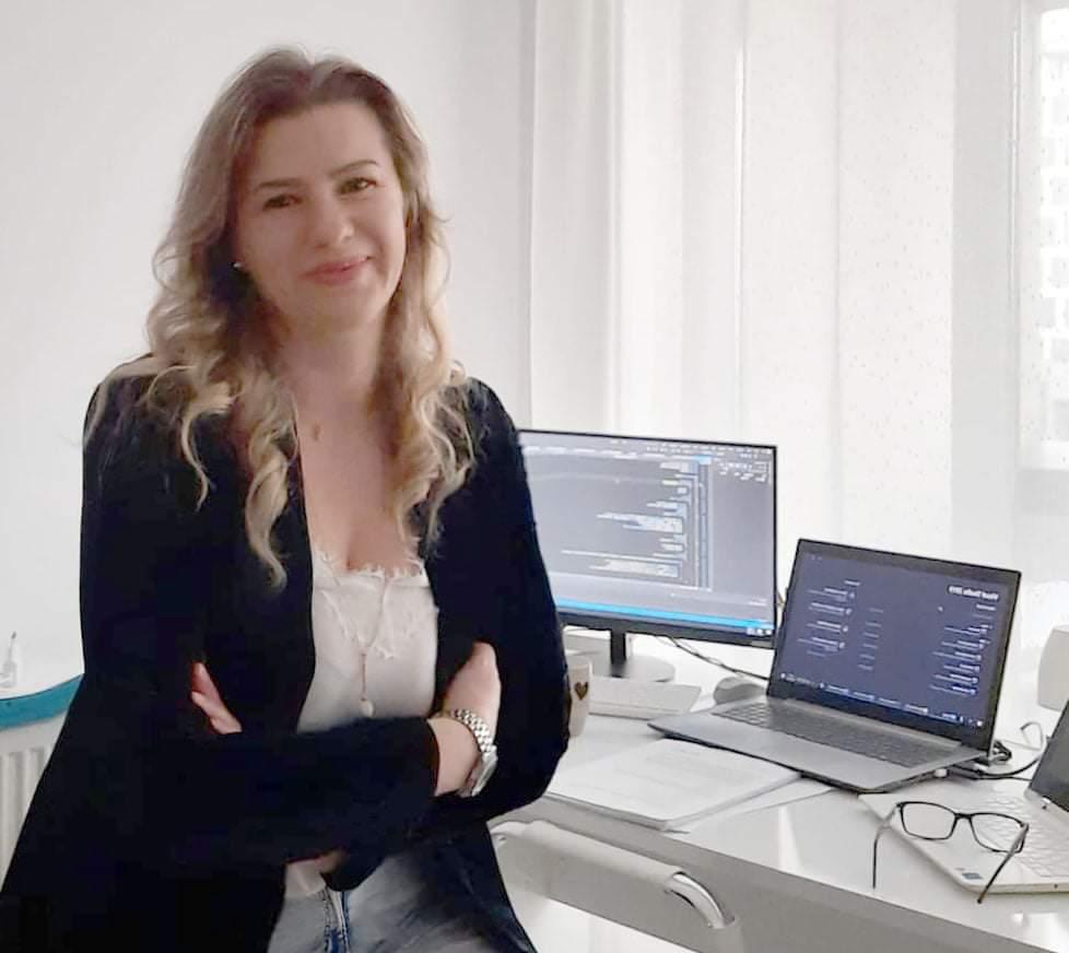 Marketing GWD Studio by Andreea Stoian