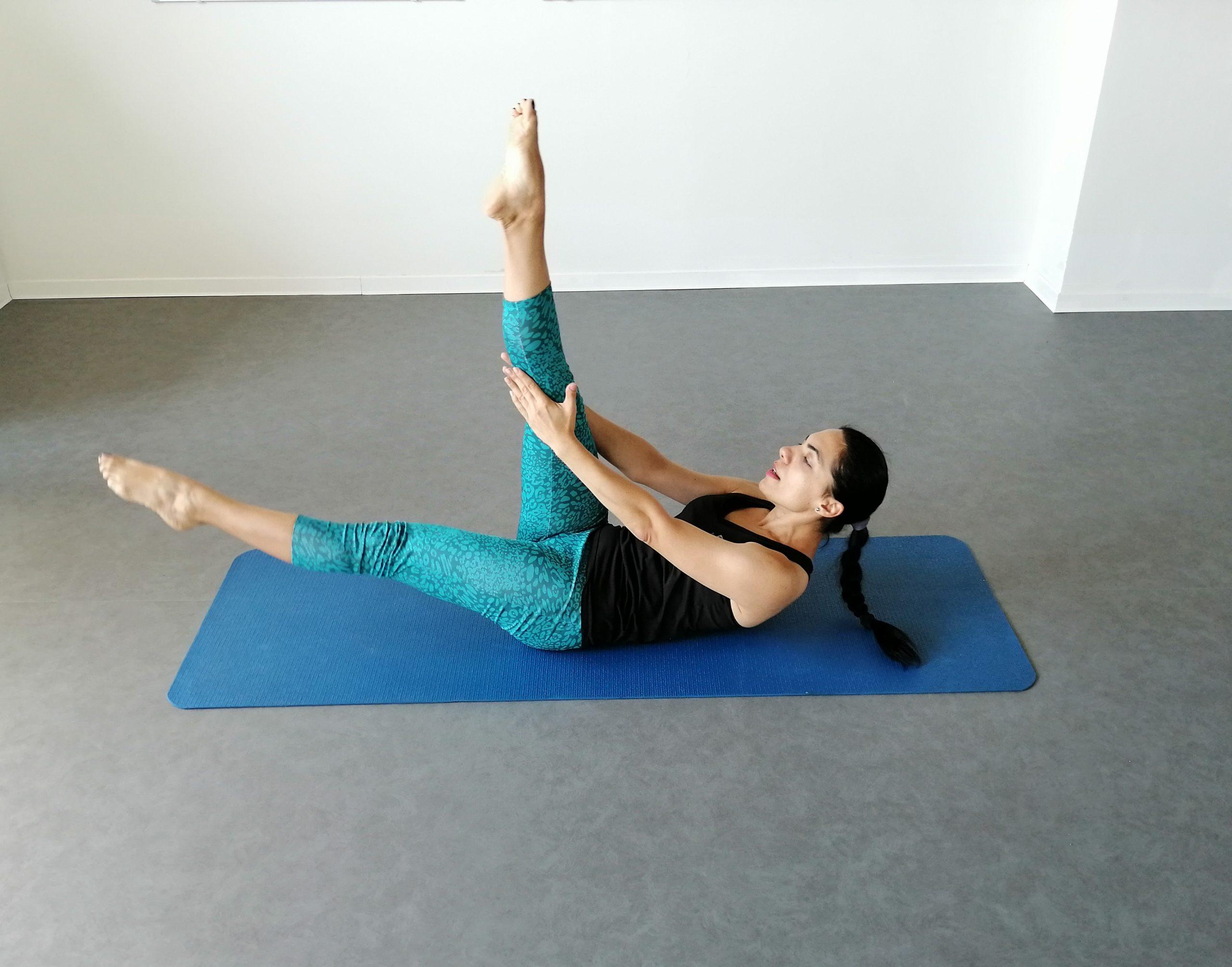 Elena Merisanu Fitness Coach