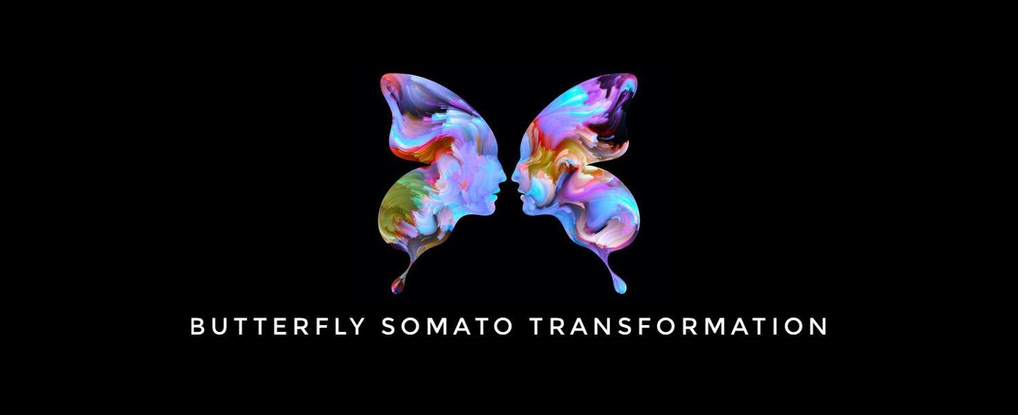 Butterfly Somato Transformation