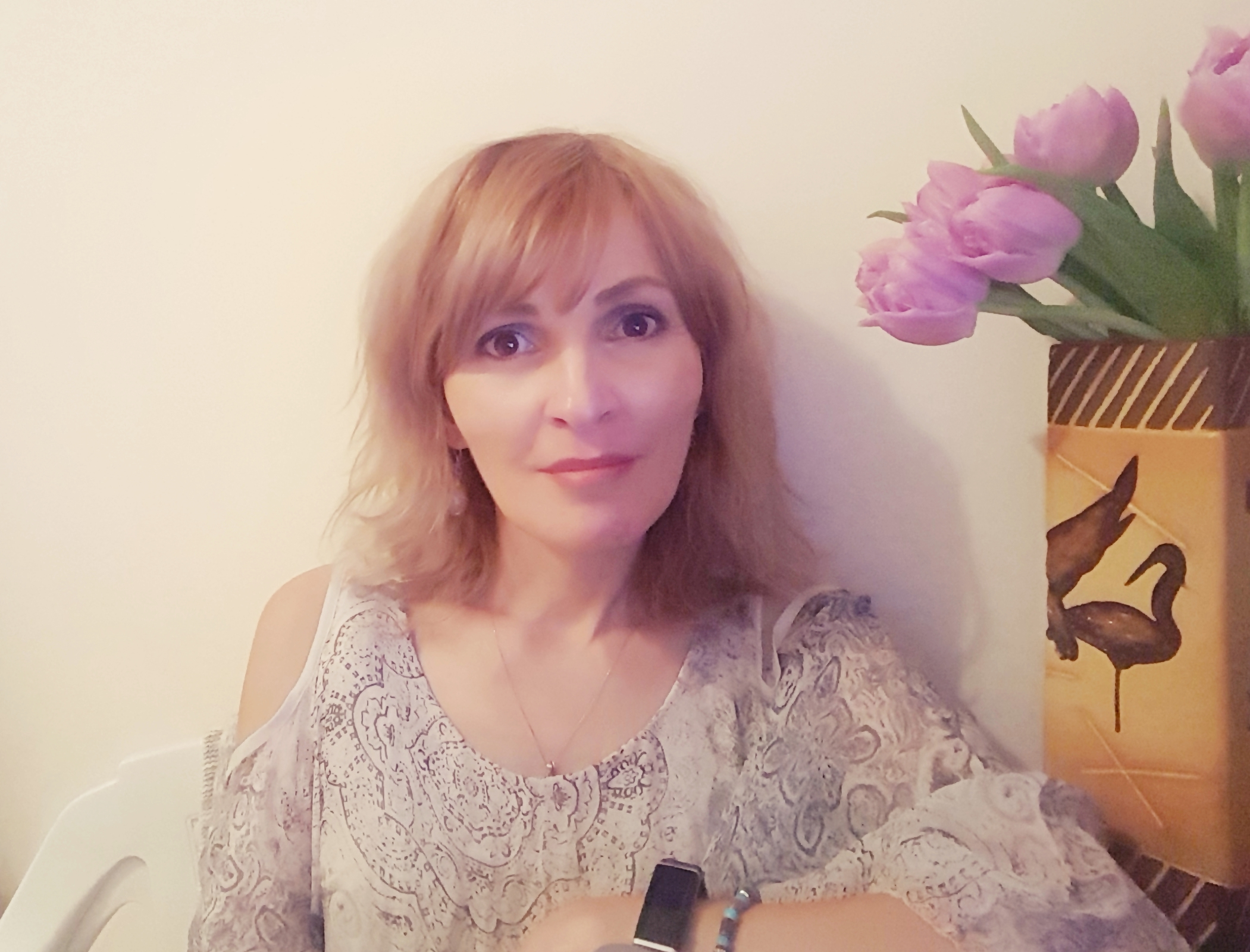 Claudia Wotsch – Life&Self-Awareness Coach, Terapeut, Facilitator