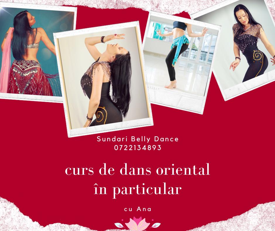 Sundari Atelier de dans