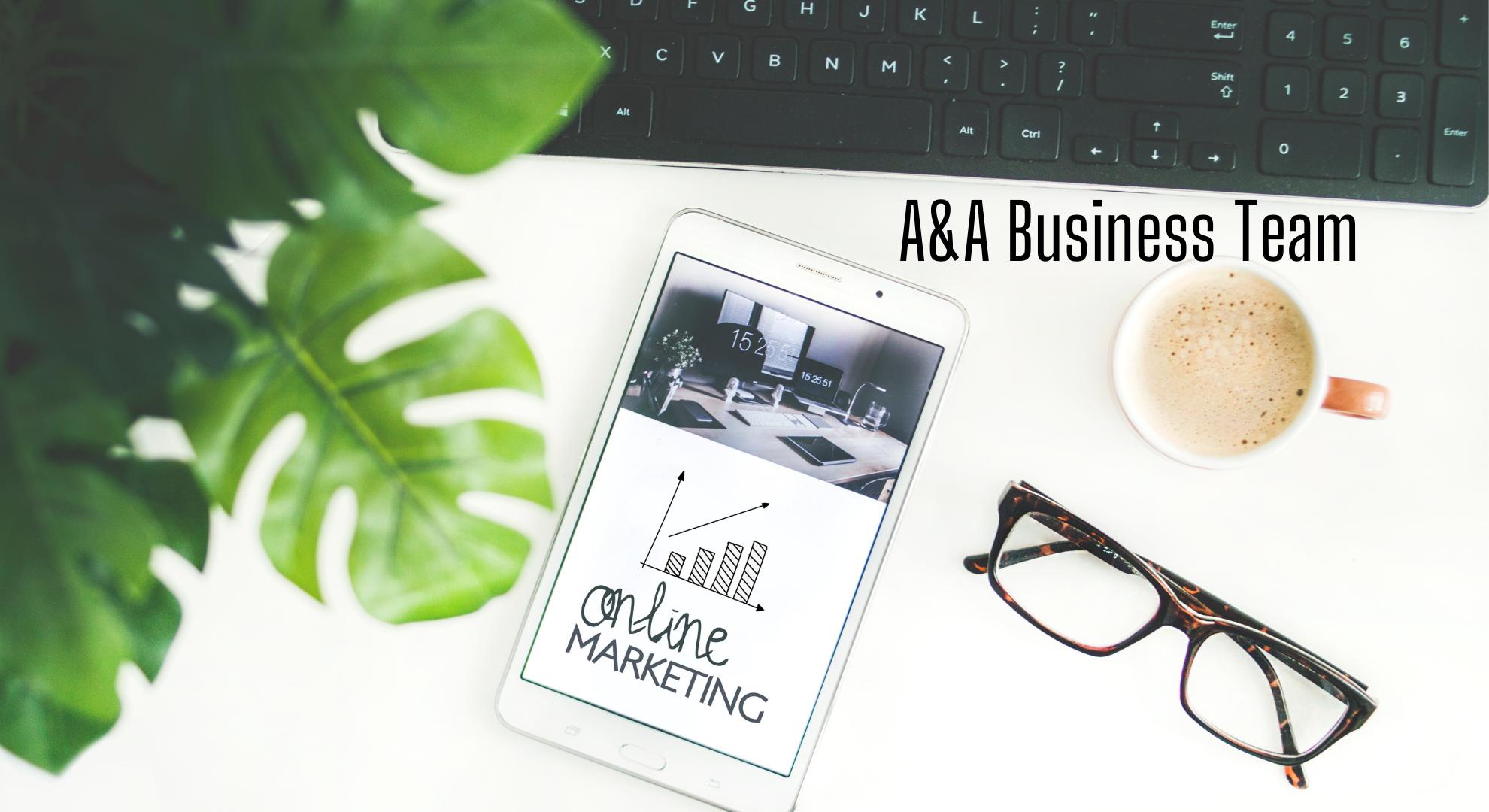 A&A BUSINESS TEAM SRL