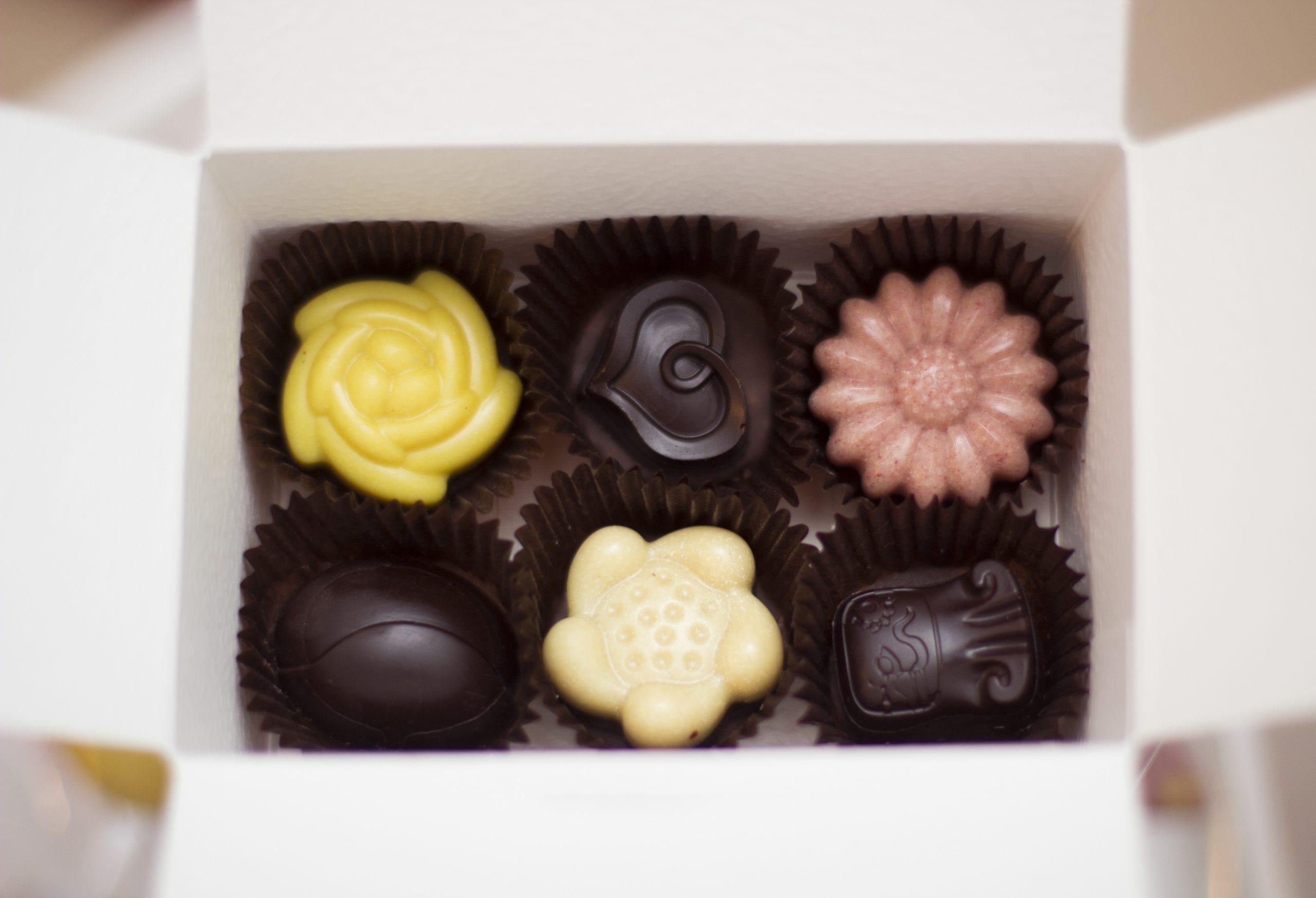 Corinne Chocolat